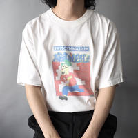 90s old T-shirt/unisex