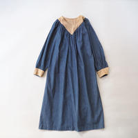 vintage like a smock dress