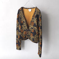 china short length right jacket