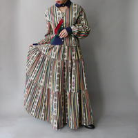made in India design set up dress