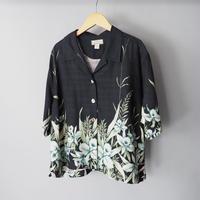 ladies'  aloha shirt