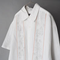 cnban & aloha mix design shirt/unisex