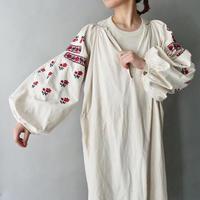 30s vintage Ukraine dress