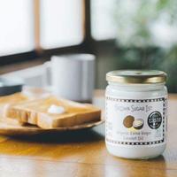 オーガニック エキストラバージン ココナッツオイル