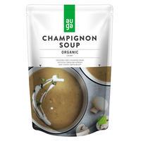 AUGA オーガニックマッシュルームスープ 1250g