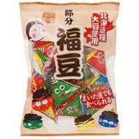 北海道産大豆節分福豆(テトラパック入) 112g