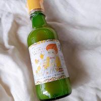 有機レモン果汁200ml