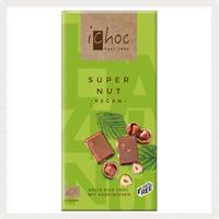 iChocミルクチョコレート スーパーナッツ