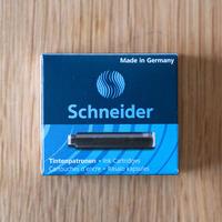 Schneider カートリッジインク(6本入)