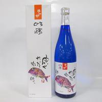 【月の井】吟醸「鯛より」(720ml)