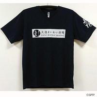 【ガールズ&パンツァー】まいわいドライTシャツ