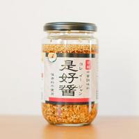 万能中華調味料 是好醤(コレイージャン)330g