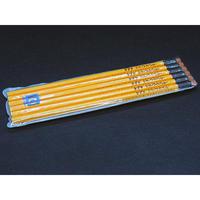 よみうりテレビ 2時のワイドショーのノベルティ トンボ鉛筆 HB 2558 6本