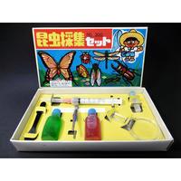 昆虫採集セット B