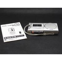 ナショナル マイクロカセット レコーダー ポケットテレコ RN-Z03