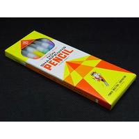 ロケット鉛筆 6本セット 再販品