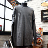 NEUTRAL×HIDEMO LONG SLEEVE T-SHIRT(2)