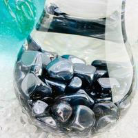 お肌の潤い健康✧♡美肌効果✧♡高純度テラヘルツ鉱石99.99% タブルミドルサイズ 150g