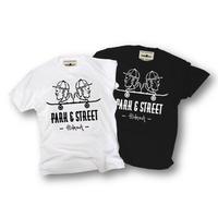 「SKATE」Tシャツ/UNISEX/WM/S/M/L/XL