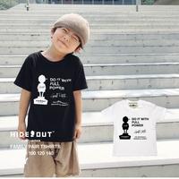 「FUKUOKA BOY」Tシャツ/KIDS/90/100/120/140