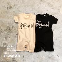 「BROOKLYN」ロンパース/BABY/70/80
