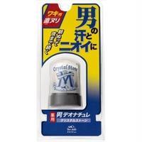 デオナチュレ 男クリスタルストーン60G