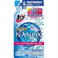 トップ スーパーNANOX 詰め替え 360g