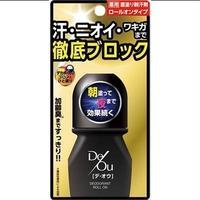 デ・オウ 薬用プロテクト デオドラントロールオン シトラスハーブの香り 50mL