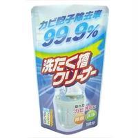 粉末洗濯槽クリーナー 120g