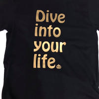 宮城ダイビングサービス ハイブリッジオリジナルTシャツ