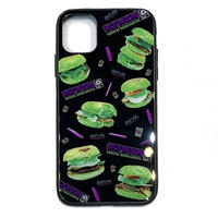 MxMxM BURGER iPhone CASE