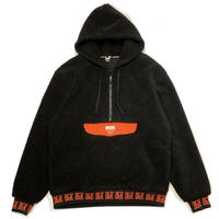DGK NOCTURNAL HOODED FLEECE