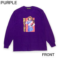 ROLLINGCRADLE YUUUTSU GIRL LONG SLEEVE