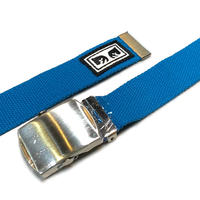 OBEY BIG BOY WEB BELT