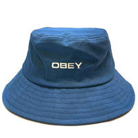 OBEY LUNA BUCKET HAT