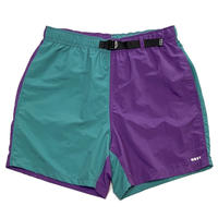 OBEY RELAXED RECESS  SHORT