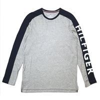 TOMMY HILFIGER Logo Essentials Jersey Tee