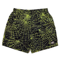 OBEY EASY RELAXED WEB SHORT