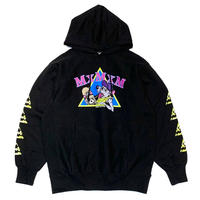 MAGICAL MOSH MOUSE HOODIE