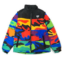DGK BREEZE JACKET