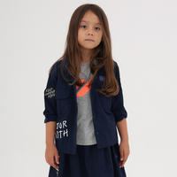 smith jacket (130cm/navy)