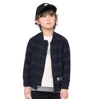 maverick  jacket ( 130cm~160cm )