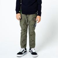 gaid pants (90cm~100cm)