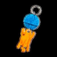 KAE ACRYLIC Key ring
