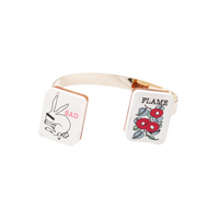 YUMEJI BANGLE(SAD×FLAME)