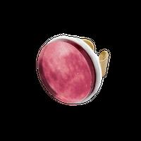 Full Moon Ring (Red)