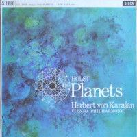 ホルスト 「惑星」 カラヤン&ウィーン・フィル ハイレゾ DSD 2.8MHz