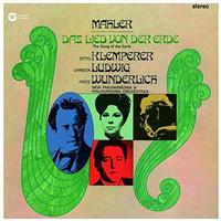 マーラー:交響曲「大地の歌」オットー・クレンペラー ハイレゾ DSD 2.8MHz