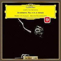 ベートーヴェン:交響曲第9番「合唱」  カラヤン指揮ベルリン・フィル ハイレゾ 24bit/96kHz FLAC