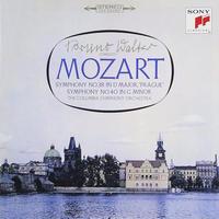 モーツァルト:交響曲第40番 ブルーノ・ワルター ハイレゾ DSD 2.8MHz